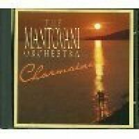 Mantovani Orchestra Charmaine (compilation, 1990) [CD]