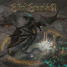 Blind Guardian - Live Beyond The Spheres NEW CD