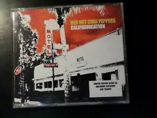 CD SINGLE - RED HOT CHILI PEPPERS - CALIFORNICATION
