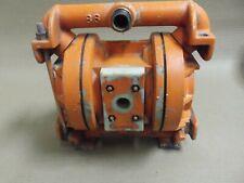 """Wilden M2 Diaphram Pump 02-3151-20 02-3180-20 1"""" - 3/4"""" FLAW2"""