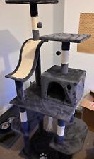 Cat House Tree Condo