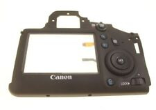 CANON EOS 6D PRO DSLR CAMERA REAR BACK COVER NO WINDOW NEW GENUINE