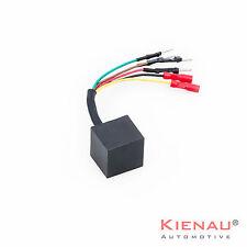 Fensterheber elektrisch Reparatur Ersatz für TEMIC Modul RENAULT
