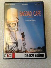 bagdad café DVD film de percy adlon avec marianne sagebrecht et jack palance