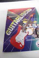 SC16 SPARTITO Fascicolo Guitarliscio 2001-La lambretta -Fiorellino-Spiritosa
