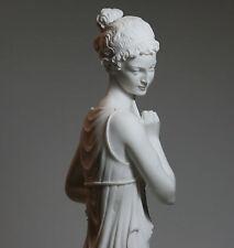 PERSEPHONE Göttin Königin der Unterwelt Große Skulptur Statue 16.5''