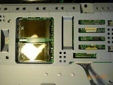 INVERTER BOARD PER TV LCD LG 32LH3000 6632L-0601A