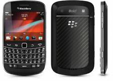 BlackBerry Bold Touch 9900 8GB (Unlocked) Smartphone - Black