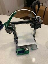 Reprap Rebuilt 3D Systems Cube 3 3D Printer - Premium Components and Upgrades