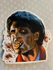 FRIGHT NIGHT Jerry illustration VINYL STICKER Vampire