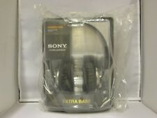 SONY MDRXB300 New Extra Bass Headphones - 30mm Driver: MDR-XB300