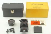 【 MINT w/ CARRYING CASE 】 Zenza Bronica TTL Exposure Meter Finder from JAPAN