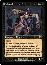 ICHORID Torment MTG Black Creature — Horror RARE