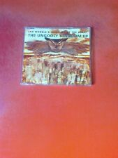 JAH WOBBLE'S INVADERS OF THE HEART The Ungodly Kingdom EP CD! Public Image Ltd