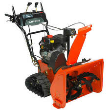 """Ariens Compact ST24LET (24"""") 208cc Two-Stage Track Drive Snow Blower (2016 Mo..."""