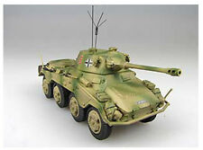 "Panzerstahl 1/72 Sd.Kfz.234/2 ""Puma"" #415 Unidentified Unit France 88014"