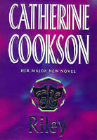 Riley, By Cookson, Catherine,in Used but Acceptable condition
