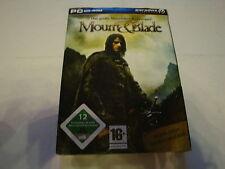PC Spiel Mount & Blade