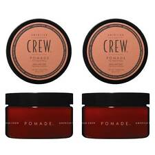 American Crew Pomade 85g Authorised Seller. 100% Genuine SAVE 40% Duo Pack 2 x