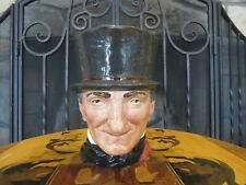 "Royal Doulton ""John Peel"" Large Toby Mug Jug D5612 Harry Fenton (1935) ""A"" Mark"