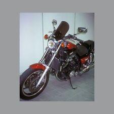 Pare Brise Bulle HP + 10 cm ERMAX pour Yamaha Vmax V-Max 1200