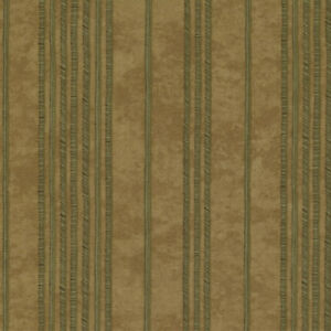DRAGONFLY SUMMER STRIPE fabric by the 1/2 YD green 6412 13 Holly Taylor Moda