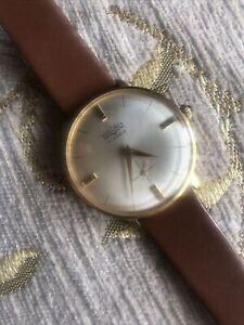 Vintage Vulcain Swiss Watch