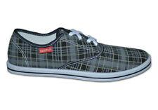Chaussures décontractées grises pour homme, pointure 41