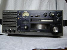 SONY ICF 6800W