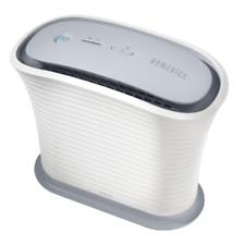 HoMedics TotalClean True HEPA Air Purifier Fan for Small Room AP-15A-GB