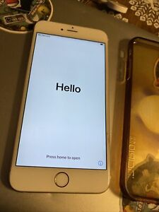 Apple iPhone 6s - 128GB - Rose Gold (CARRIER Unlocked) A1634