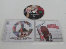 Joss Stone / Presenta (Virgin / Emi 0946 3 76268 2 5) CD Álbum