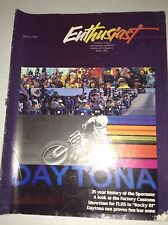 Enthusiast Magazine FLHS In Rocky III Spring 1982 033117NONRH