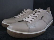 ECCO Chase Tie Gravel Grey Old West Lace Low Cut Shoes US 9 - 9.5 M EUR 40 NWB