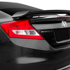 2012-2015 UNPAINTED/PRIMED REAR TRUNK SPOILER FOR A HONDA CIVIC 2-DOOR Coupe