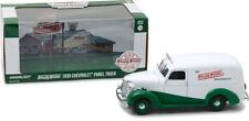 """1:24 - 1939 Chevrolet Panneau Camion """"Krispy Kreme Beignets"""""""