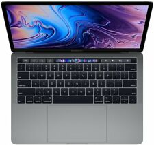 MacBook Pro 13 Touch Bar Gray 2019 1.4GHz i5 8GB 128GB -...