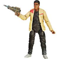 "STAR WARS The Black Series 3.75"" FINN (Jakku) Figure by Hasbro - NEW IN BOX!"