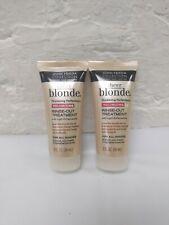 2 John Frieda Sheer Blonde In Shower Light Enhancer Treatment 2oz Each All Shade