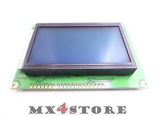 Graphique écran LCD GLCD 12864 Bleu Blanc 5 V st7920 128x64 Display Arduino 485