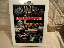 1998 Indy 500 Chronicle (462 Pages)