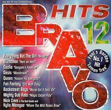 BRAVO HITS 12 / 2 CD-SET