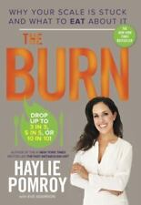 BURN [9780804141055] - HAYLIE POMROY (HARDCOVER) NEW