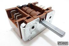 Nockenschalter EGO 4202900000 Schalter für Nudelkocher Grillplatte Ersatzteil