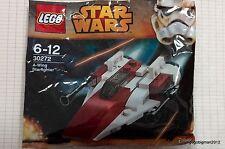 LEGO STAR WARS TOY A-Wing Starfighter Disney