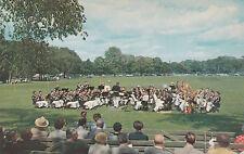 WEST POINT , New York , 50-60s ; USMA Band