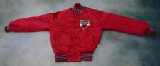 Vintage Chalk Line NBA Chicago Bulls Jacket Size Youth 10/12.