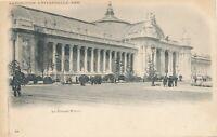1900 Paris Exposition Le Grand Palais – udb