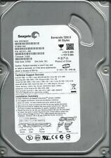 """Disque dur SATA-II 3.5"""" - Seagate 80 Go - modèle ST380811AS"""