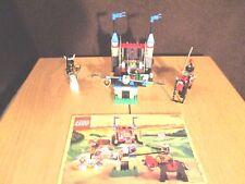 Lego  - Königliches Tunier Nr. 6095  mit BA